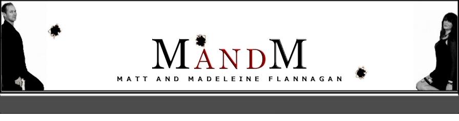 MandM header image 3