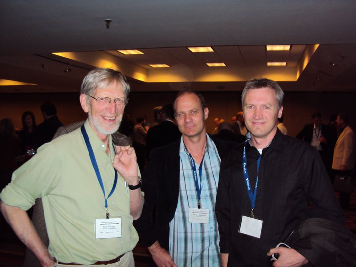 Alvin Plantinga, Matt and Rodney Lake