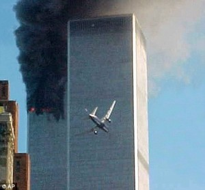 9/11 World Trade Centre Terrorist Attack