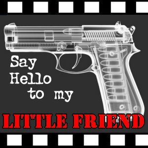 Say Hello to my Little Friend: The Beretta Podcast