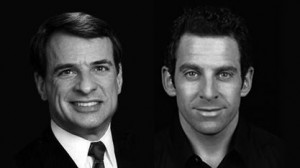 William Lane Craig v Sam Harris