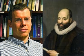 Randal Rauser and Arminius