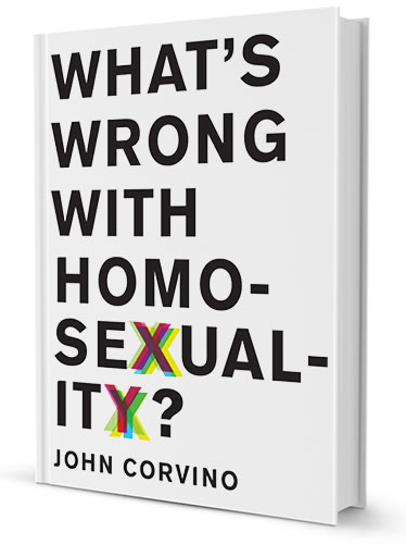 Corvino homosexuality in christianity