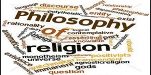 philosophy-of-religion